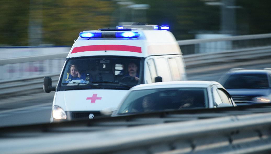В Тюменской области три человека погибли в результате крупного ДТП