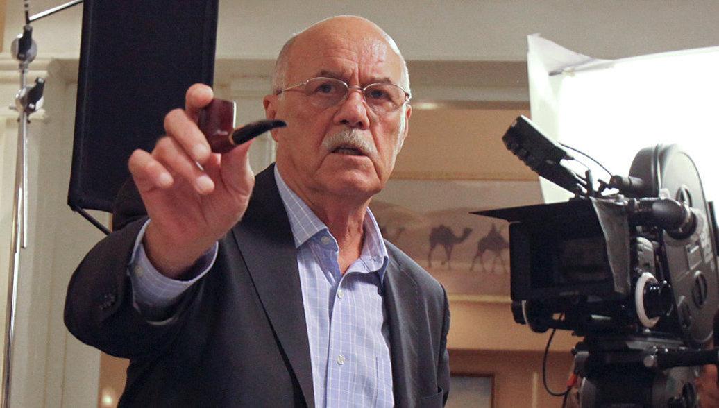 Говорухин был народным художником и настоящим патриотом, заявил Жуков