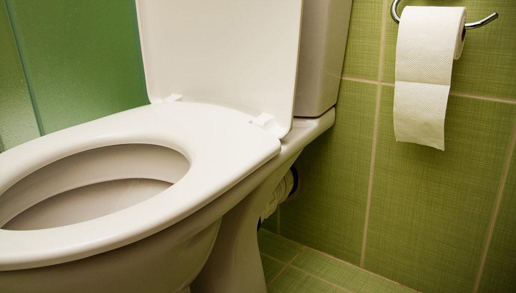 Названа опасность общественных туалетов