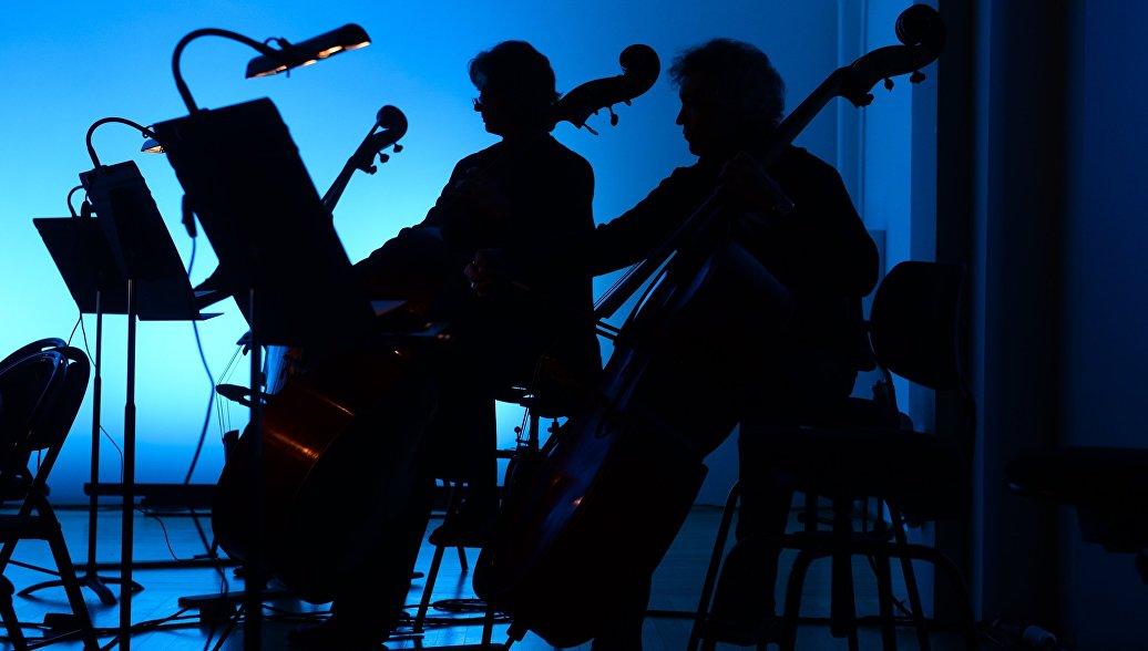 Российский национальный оркестр отправляется в большой азиатский тур