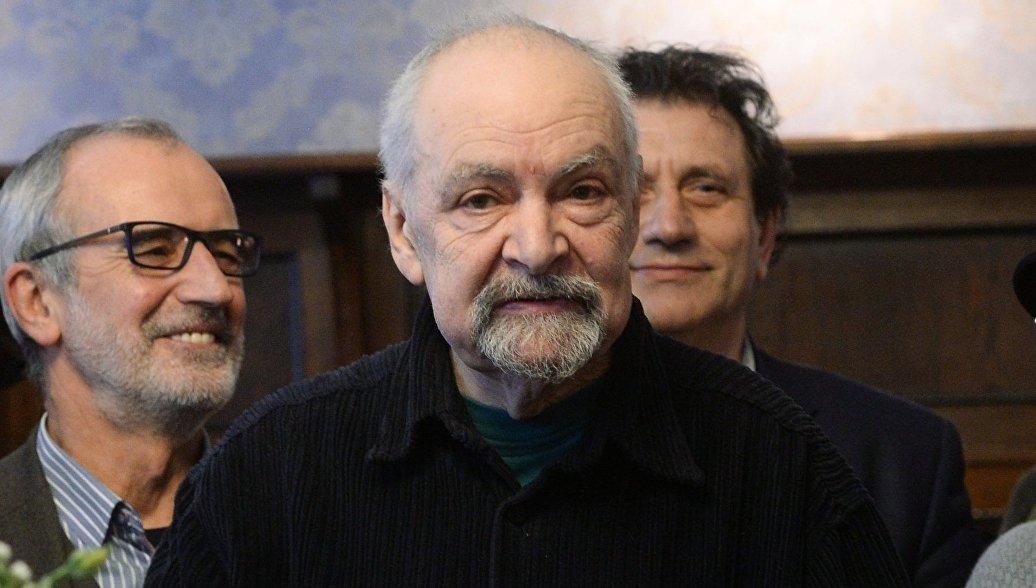 Церемония прощания с Евгением Вахтанговым пройдет в Москве 22 июня
