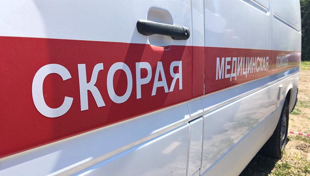 В Барнауле ввели режим ЧС после урагана