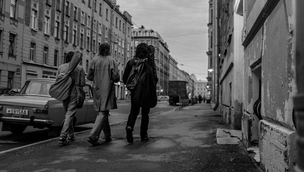 Фильм оДонбассе будет показан нафестивале «Кинотавр»