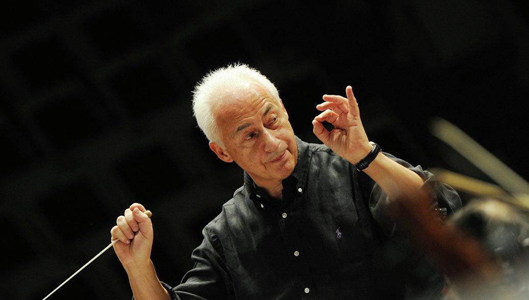 Национальный филармонический оркестр России даст три концерта в Омске