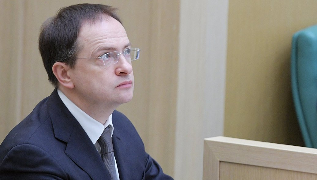 В Москве пройдет коллегия министерства культуры