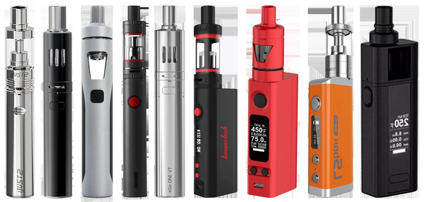 Качественные электронные сигареты для вас