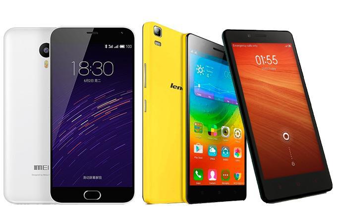 Рейтинг лучших смартфонов от мировых брендов