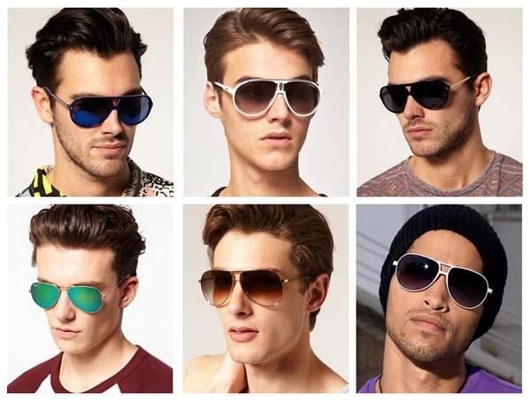 Солнцезащитный очки для мужчин