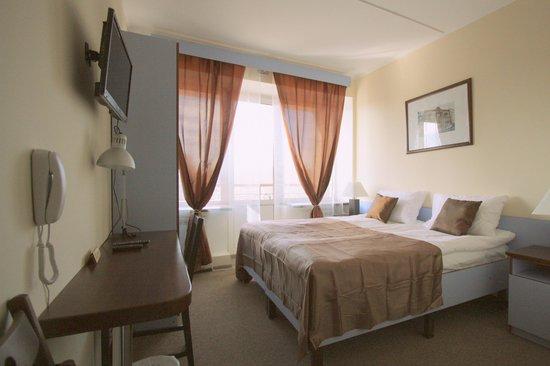 Доступность, комфорт и высокий уровень сервиса – все это гостиницы Самары
