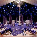Праздничный декор для оформления свадьбы