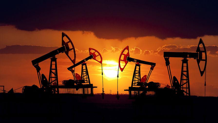 Нефтегазопромышленное оборудование