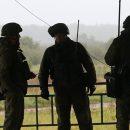 Под Волгоградом военнослужащих ЮВО подняли по учебной тревоге
