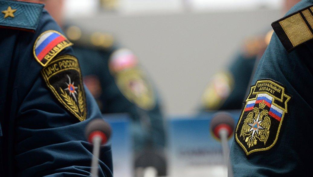МЧС выявило нарушения в каждом пятом торговом центре в Красноярском крае