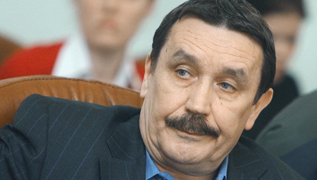 Режиссер Абдрашитов опроверг информацию о своей госпитализации