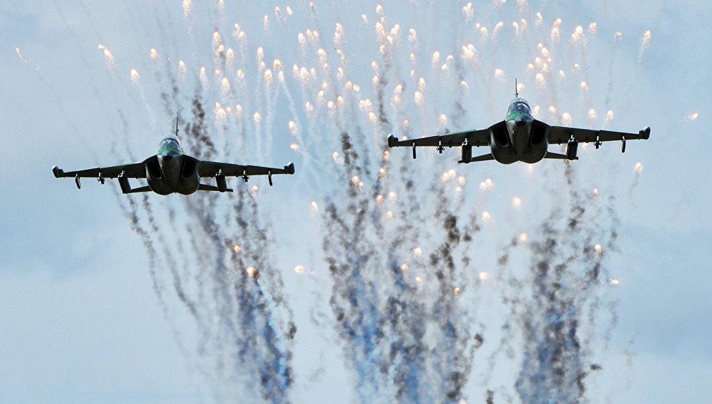 Белорусские Як-13 впервые будут участвовать в конкурсе