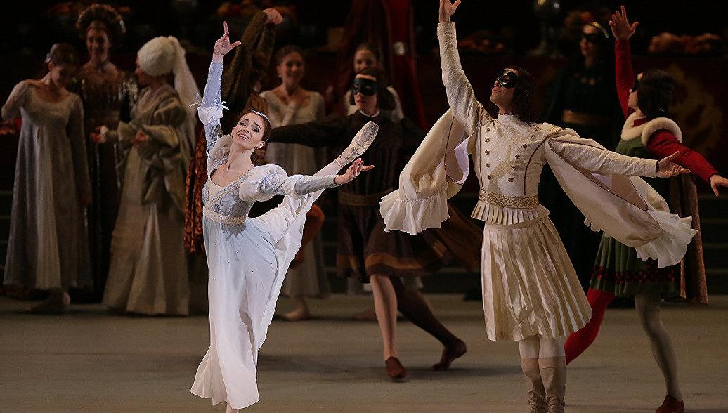 Десять премьер, юбилеи, гастроли: Большой театр завершает 242-й сезон
