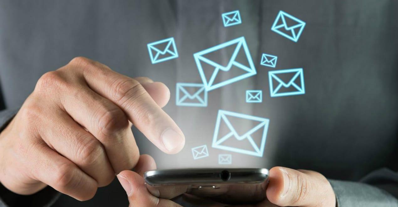 Уникальные и современные email-шаблоны