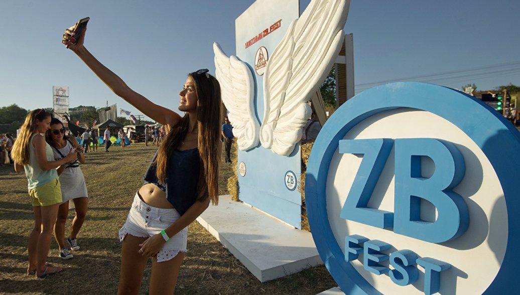 Крымский фестиваль ZBFest-2018 огласил хедлайнеров