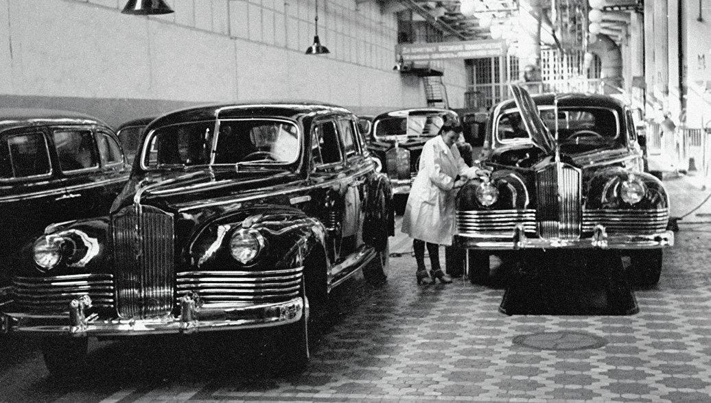 Дедушкин гараж. Сколько стоят советские автомобили в наши дни