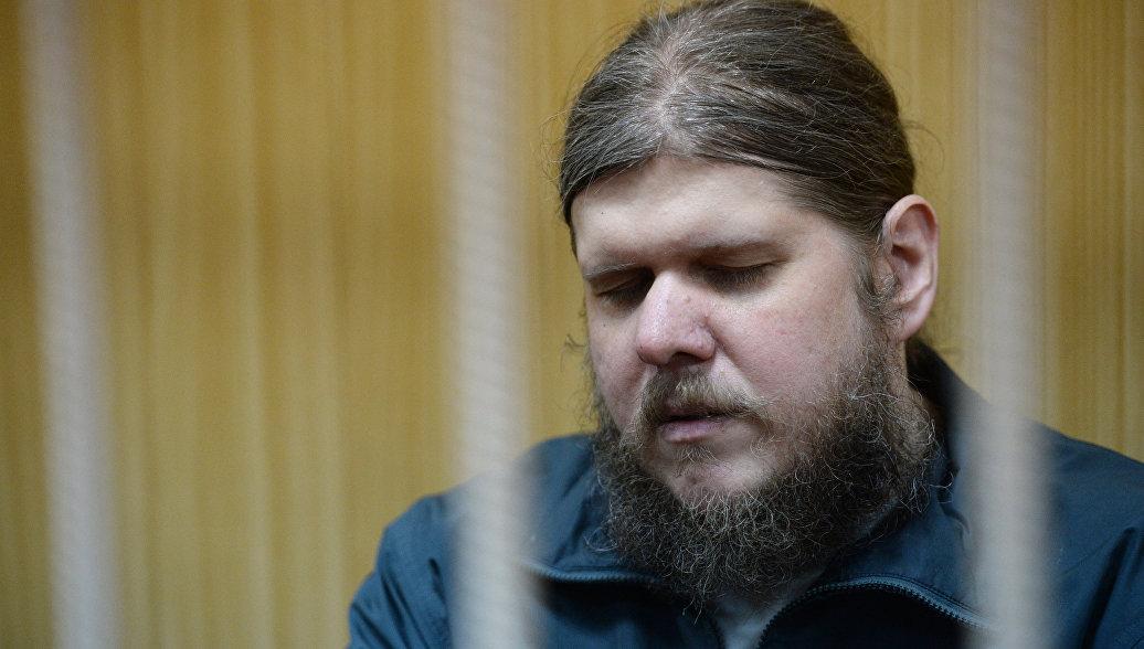 Суд в Москве в понедельник огласит приговор лидеру секты