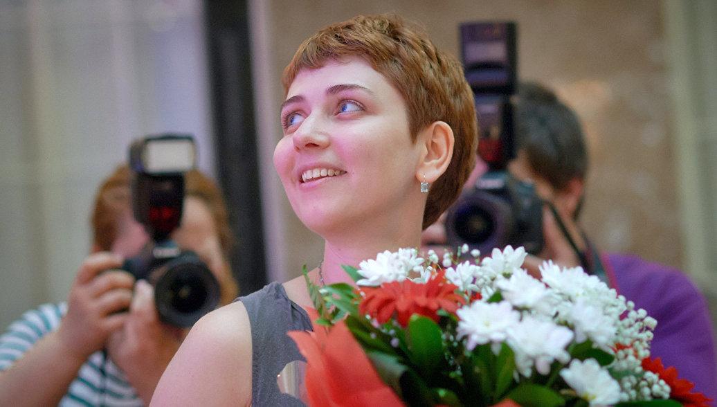 Россиянку признали лучшим писателем-фантастом Европы
