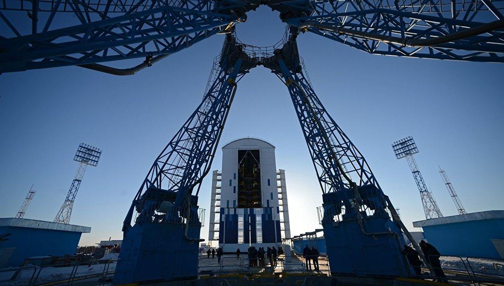 Два южнокорейских спутника запустят на ракетах