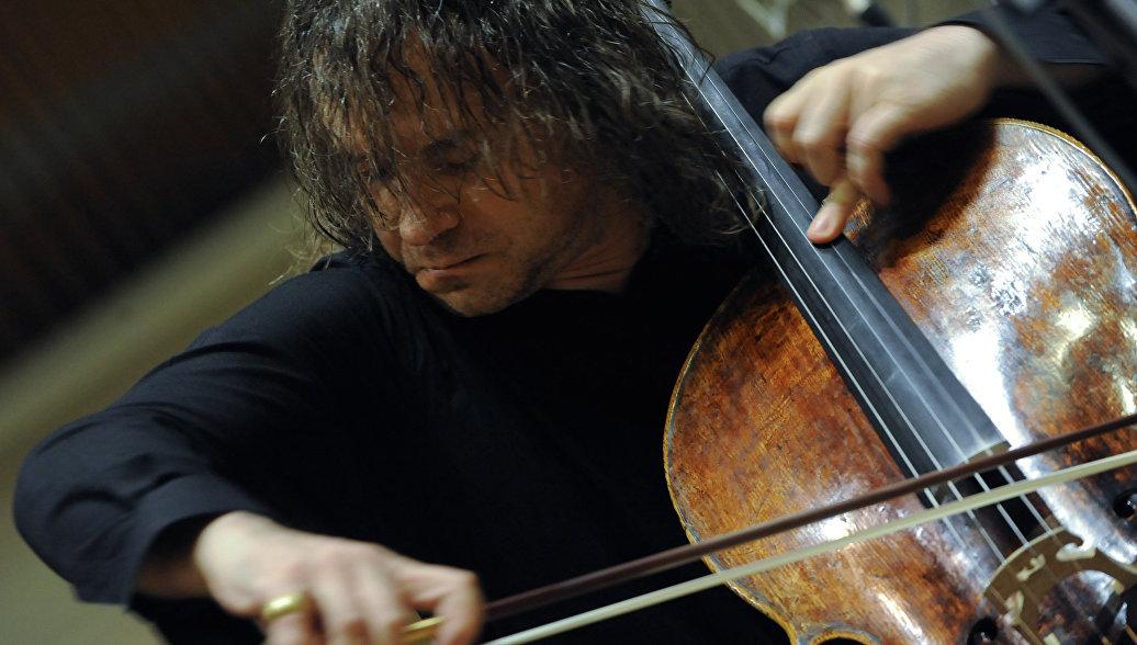 На органном фестивале в Кусково выступит виолончелист-виртуоз Князев