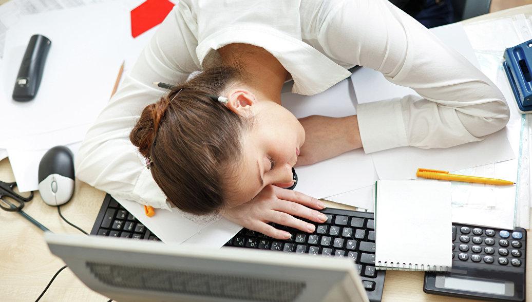 Женщины-трудоголики наиболее подвержены диабету, выяснили ученые
