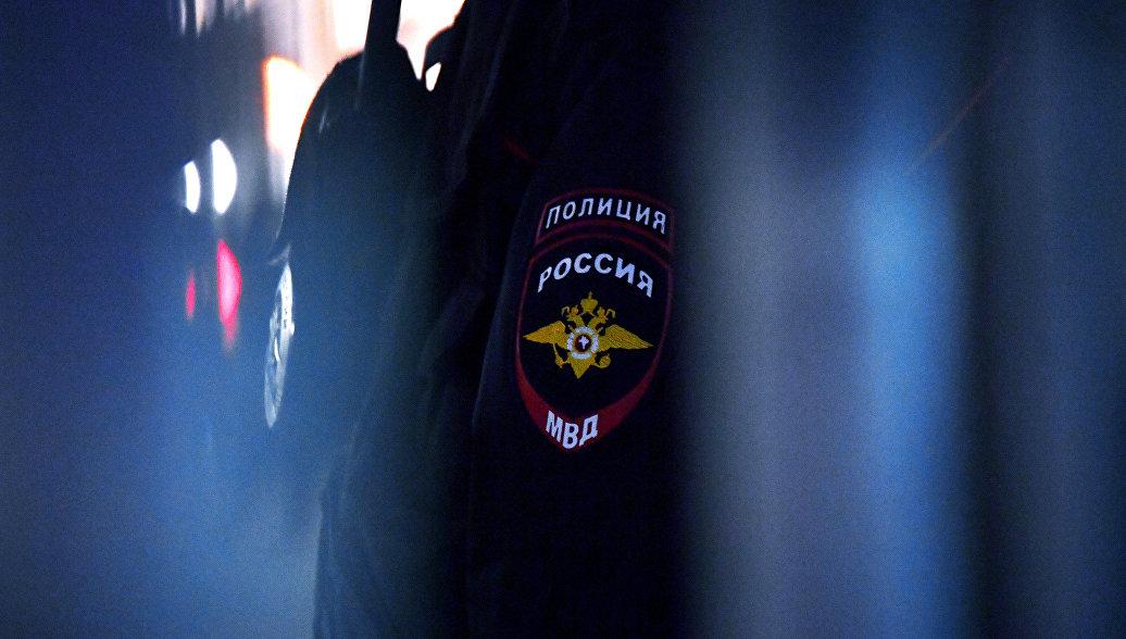 Двое полицейских погибли при обстреле автомобиля ДПС в Дагестане