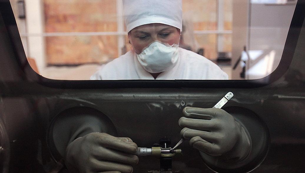 Институт Росатома с французской EdF проверят безопасность ядерного топлива