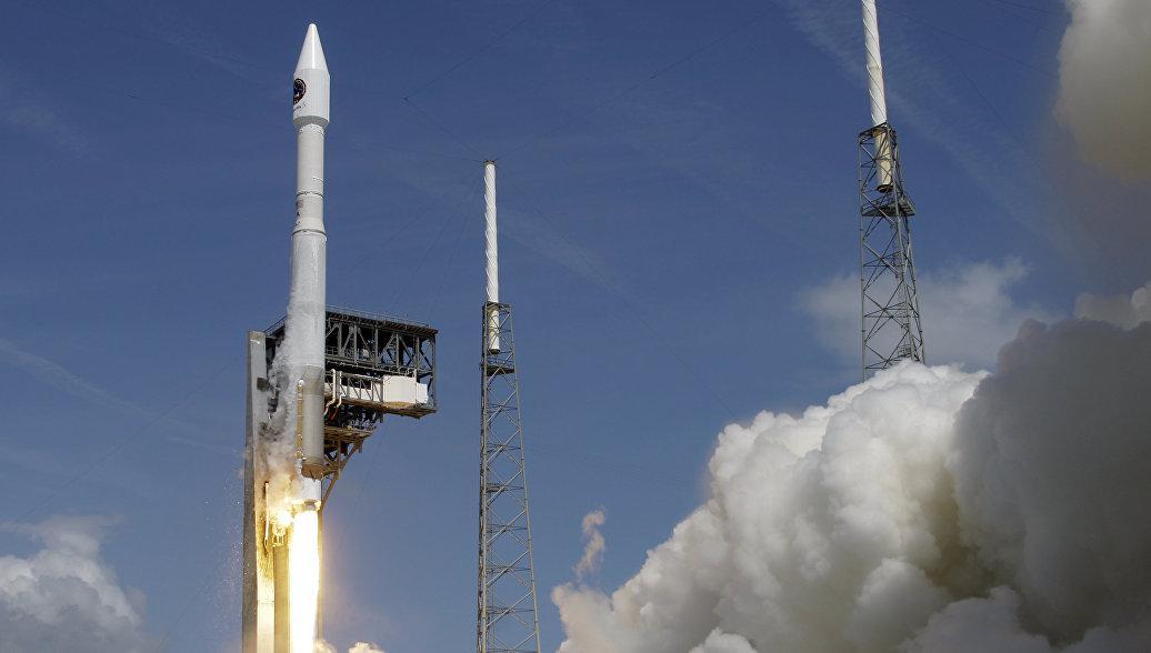 NASA и ВВС США сертифицировали российские двигатели РД-180 для полетов в космос