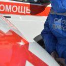 В Татарстане поезд столкнулся с автомобилем, погибли четыре человека