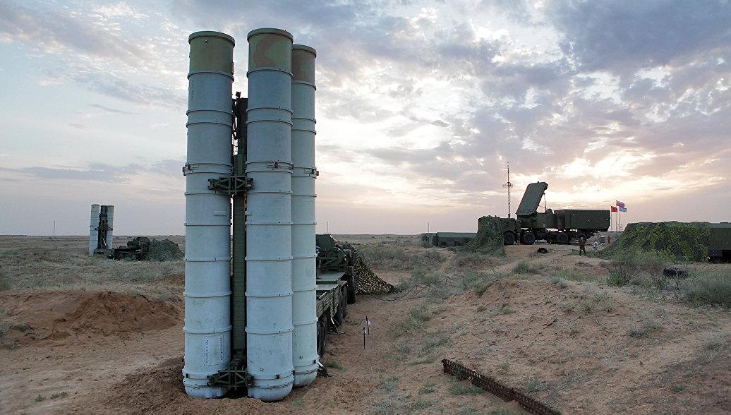 Военнослужащие ВВО приступили к освоению новейших ЗРК С-400