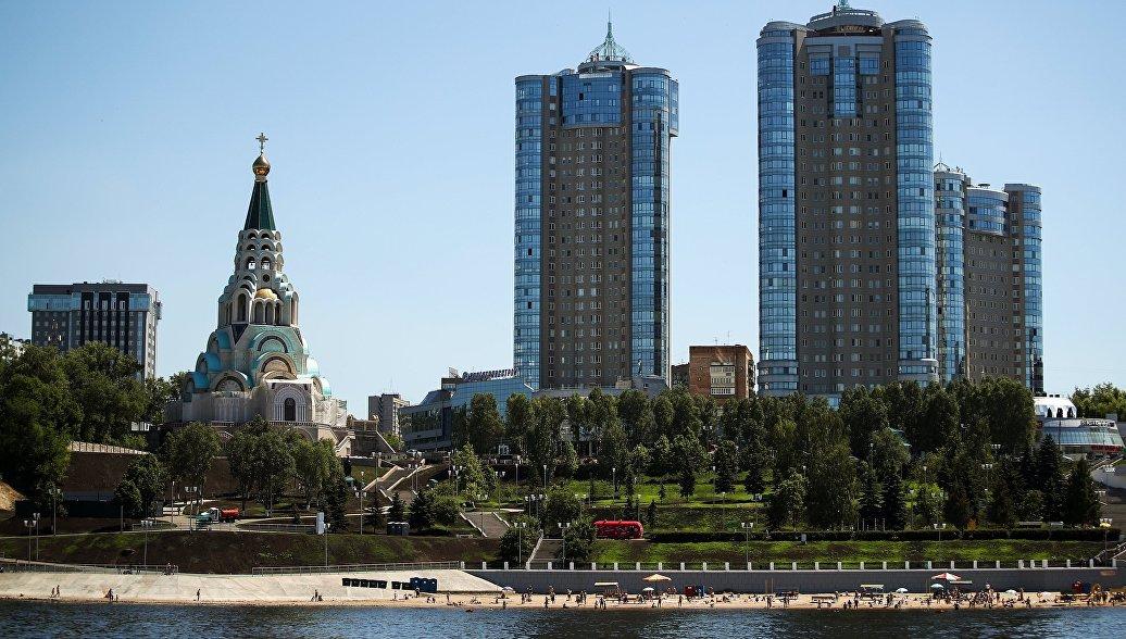 На депозитах Газбанка не было бюджетных средств Самарской области