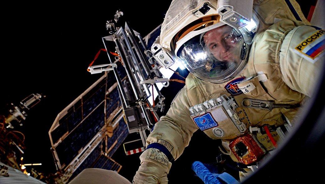 Источник сообщил об уходе Рязанского из отряда космонавтов