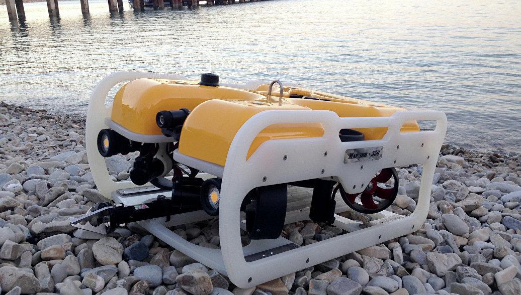 Минобороны закупит 45 подводных аппаратов