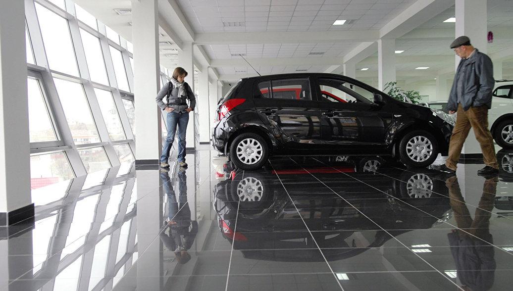 В ассоциации автодилеров оценили продление льготного автокредитования
