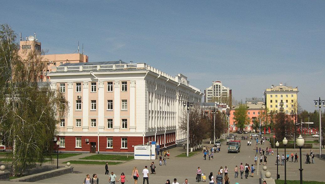 В Алтайском крае стартует Национальный лесной форум
