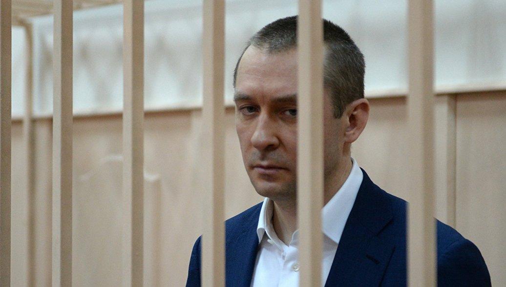 Мосгорсуд отклонил все жалобы на конфискацию миллиардов полковника Захарченко