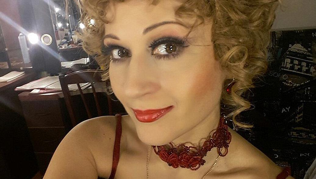 В Петербурге пройдет прощание с актрисой театра музыкальной комедии Лозовой