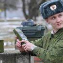 Военные топографы России и Армении обсудили вопросы сотрудничества