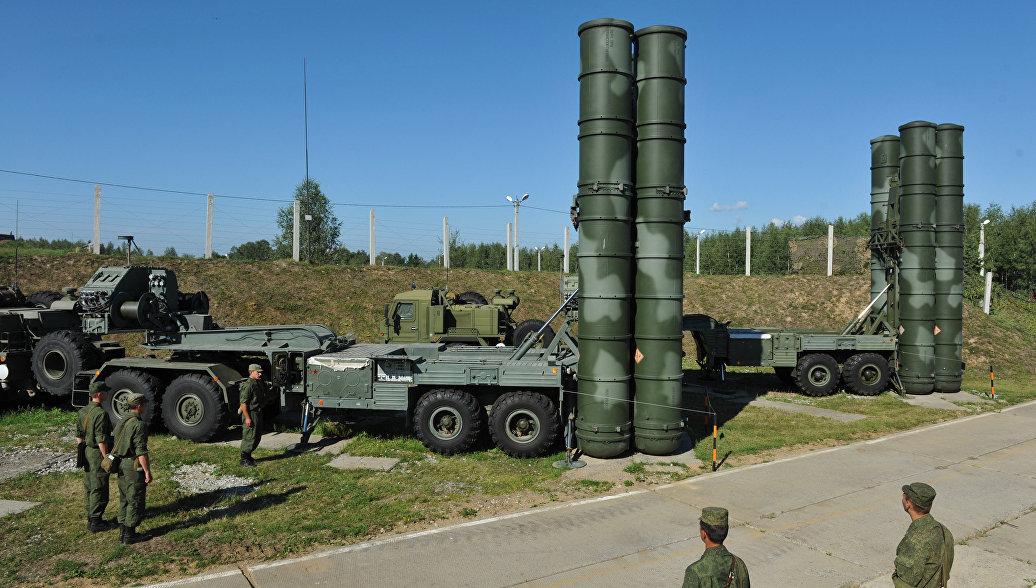 Система ПВО-ПРО Москвы уникальна и абсолютно надежна, заявил командующий