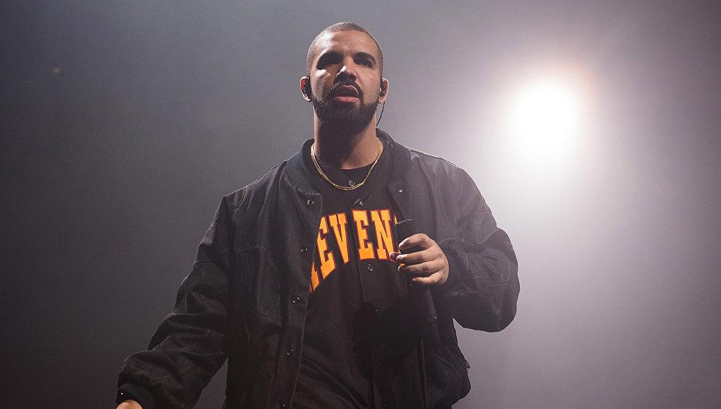Альбом рэпера Дрейка собрал более миллиарда прослушиваний за первую неделю