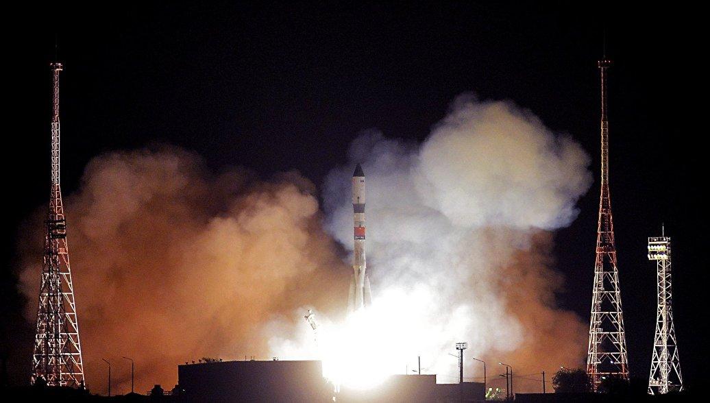Рогозин рассказал о начале работ по созданию ракеты