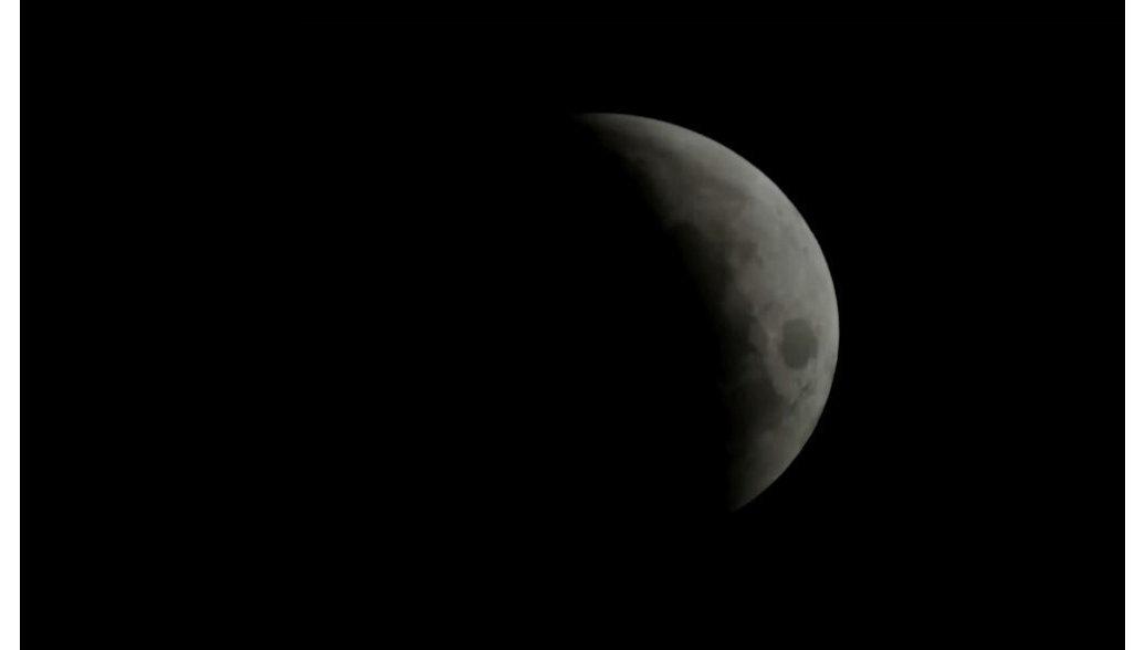 Синоптики рассказали, как лунное затмение века повлияет на здоровье