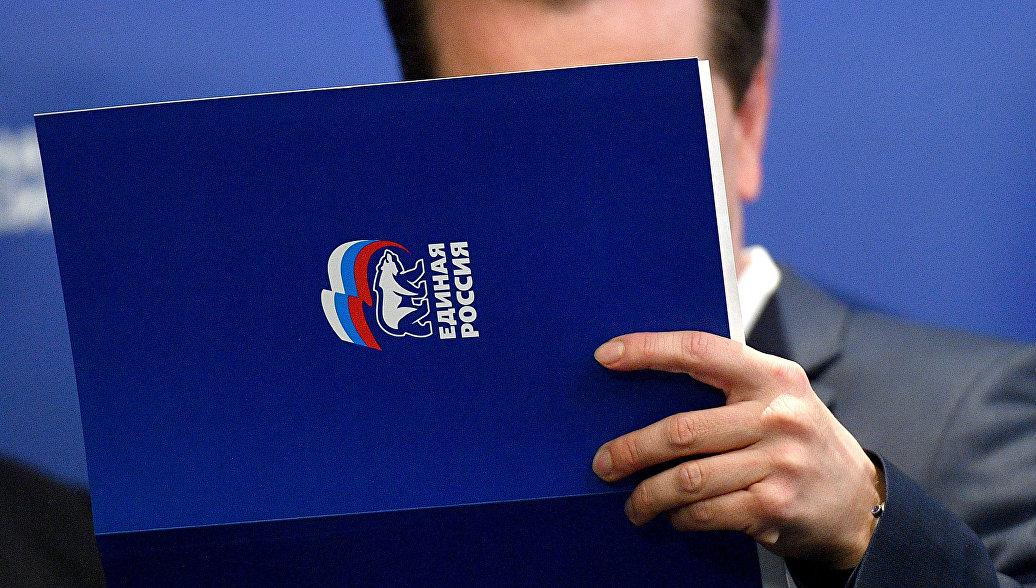 ЕР во вторник назовет кандидата на пост главы комитета Госдумы по культуре