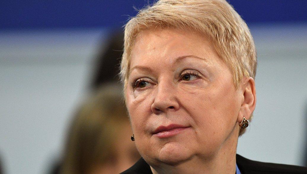 Васильева объяснила важность роли преподавателя истории в школе