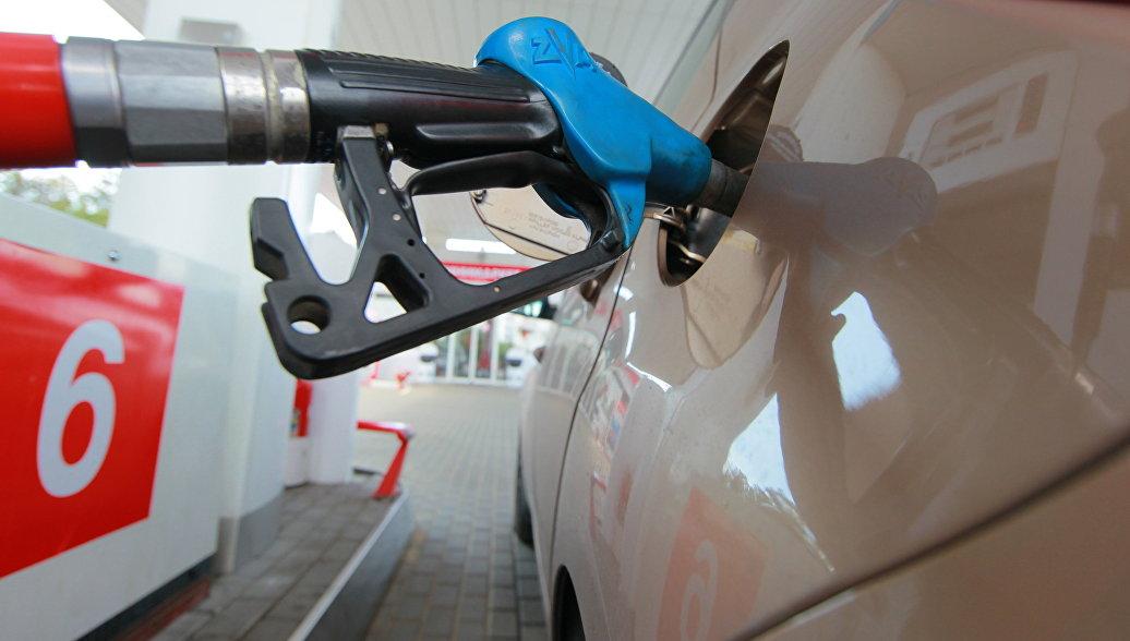 Федерация автовладельцев России предупредила о схемах обмана на АЗС