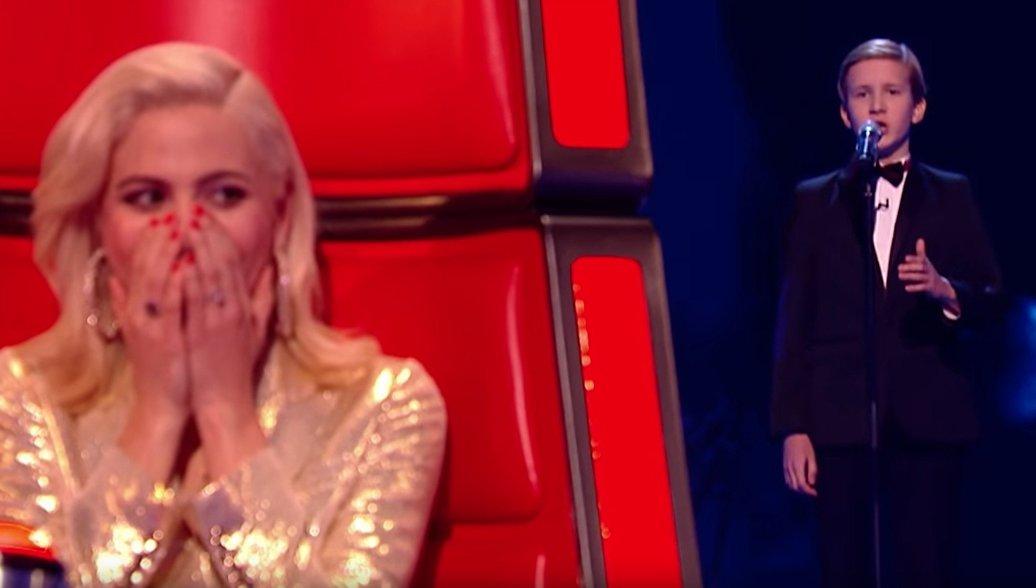 Как вокалист из Москвы прошел в финал британского телешоу