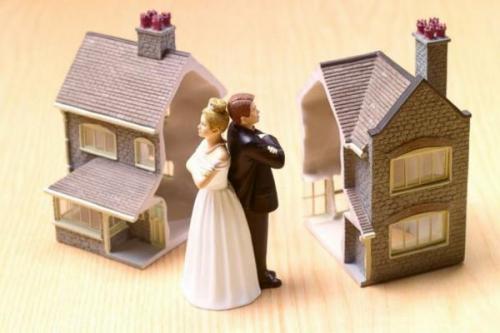 Процедура расторжения брака в суде
